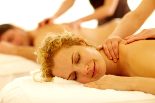 Relaxtion Massage